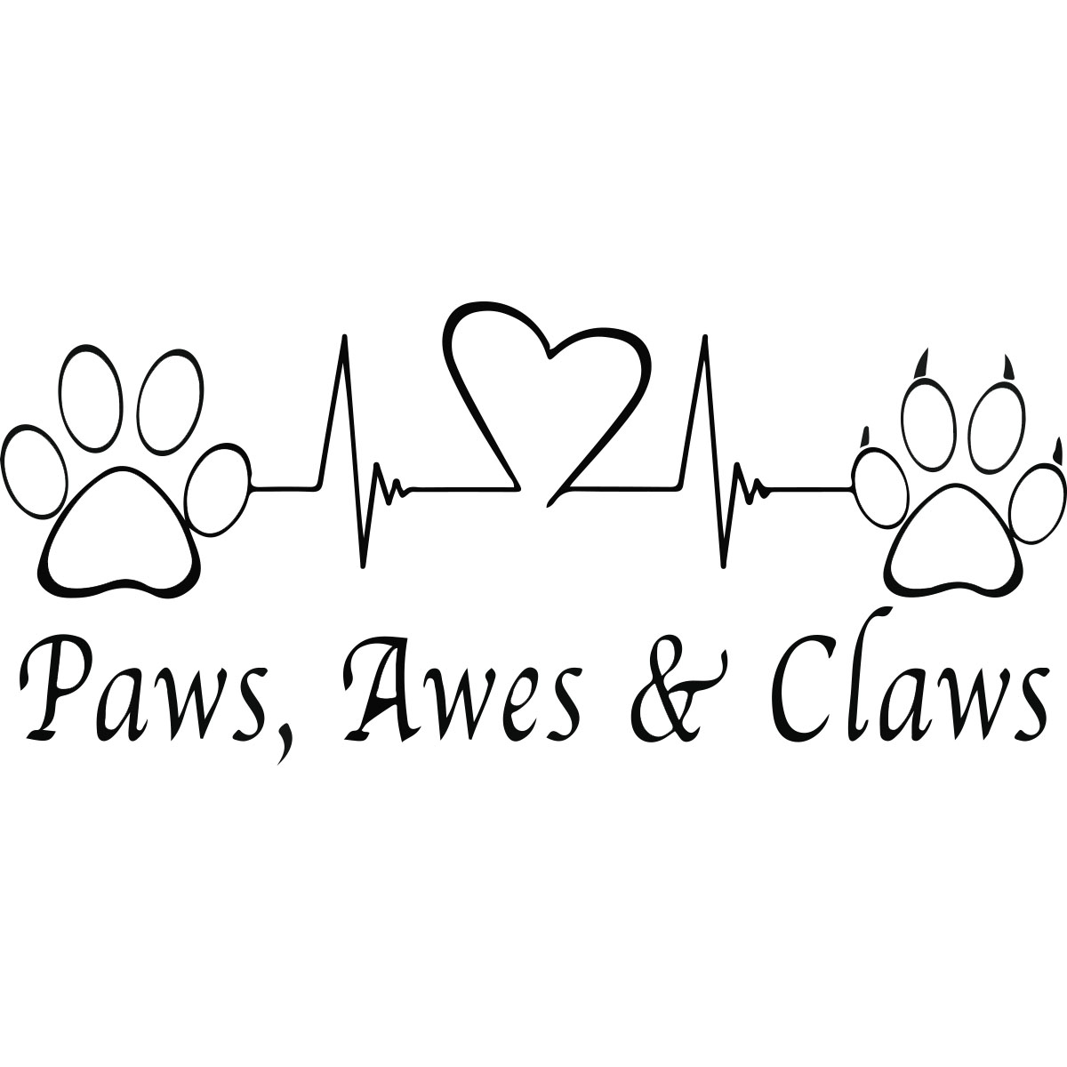 Paws, Awes & Claws