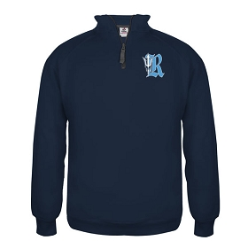 RTT Badger Sport® 1/4 Zip Fleece Pullover