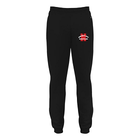 Anchor Bay North Wrestling Badger Jogger Pants