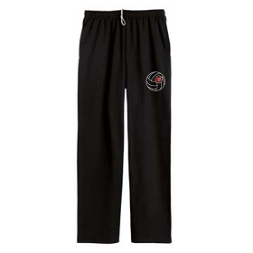 AB Volleyball Sweatpants by Jerzees
