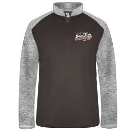 Ira Twp. LL Badger Sport Tonal Blend 1/4 Zip
