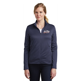 Ira Twp. LL Nike Ladies Therma-FIT Full-Zip Fleece