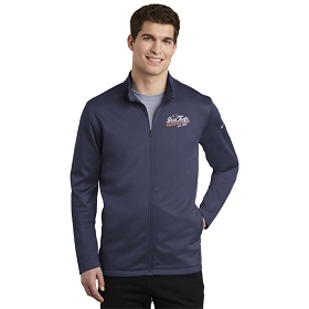 Ira Twp. LL Nike Mens Therma-FIT Full-Zip Fleece