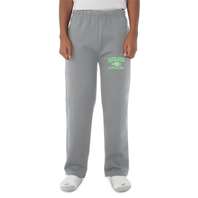 RHS Cross Country JERZEES® NuBlend® Pocketed Open Bottom Sweatpants