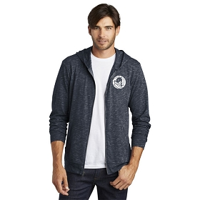 Richmond Volleyball Full-Zip Hoodie by District ®