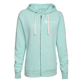 Rock Ladies Full-Zip Hoodie