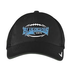 TAFL Football Nike Dri-FIT Mesh Back Cap