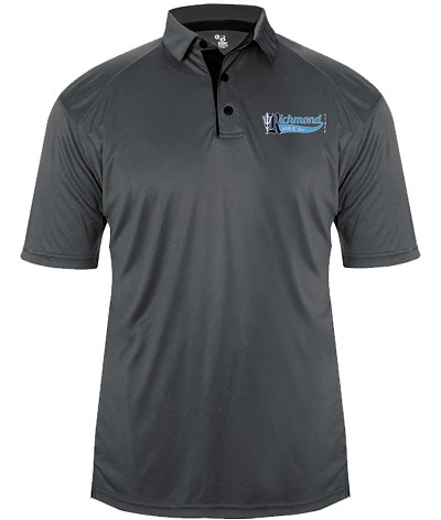 Lee Staff Polo Shirt