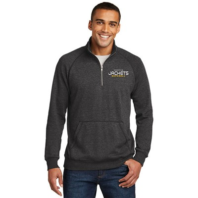 Memphis High School Softball District ® Lightweight Fleece 1/4-Zip