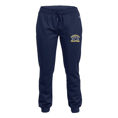 Memphis HS Volleyball Jogger Pants