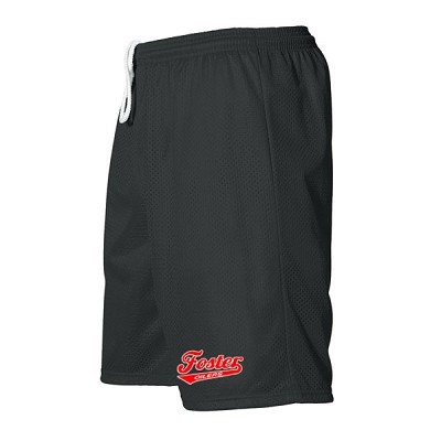 Foster Oilers eXtreme Mesh Shorts