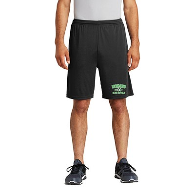 RHS Cross Country Sport-Tek® PosiCharge® Competitor™ Pocketed Short