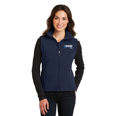 RMS Ladies Fleece Vest