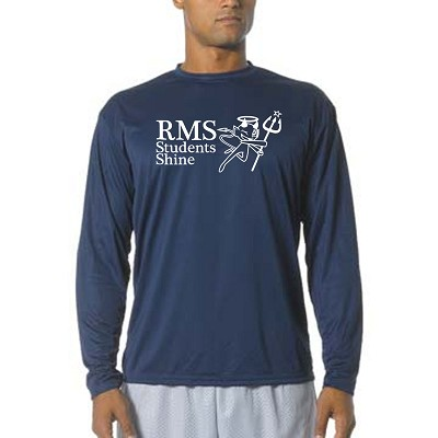 RMS Performance Long Sleeve T-Shirt