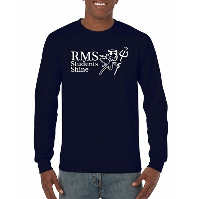 RMS Long Sleeve T-Shirt