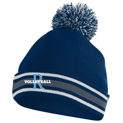 RMS 7th & 8th Grade Volleyball Augusta Sportswear® Pep It Beanie