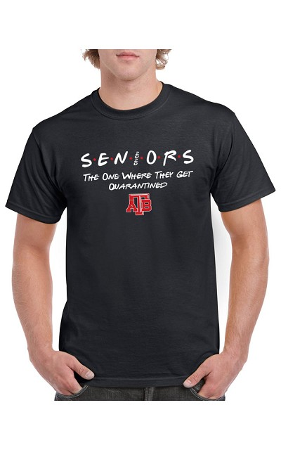 Anchor Bay HS Seniors Shirt