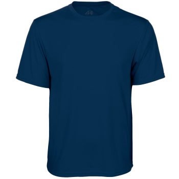 Greyhound Baseball Club Short Sleeve Cooling Performance T-Shirt