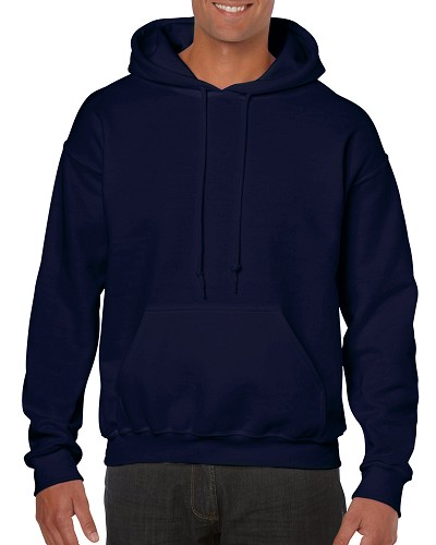 Greyhound Baseball Club Heavy Blend Hooded Sweatshirt