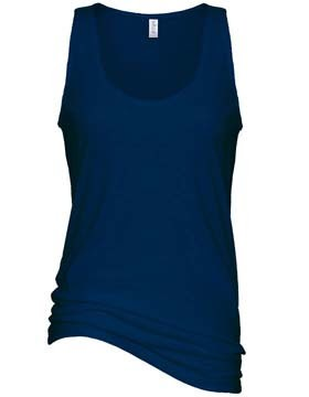 Greyhound Baseball Club Ladies Tank Top